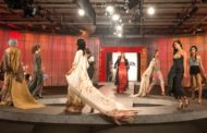 Project Runway All Stars recap: Designers Tear, Dye And Burn To Create Distressed Fashion