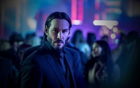 IT'S SO NICE: John Wick 3 brings back Chad Stahelski to direct