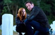 The X-Files recap: Mulder And Scully Receive A Seemingly Impossible Communiqué From An Old Friend Of Theirs