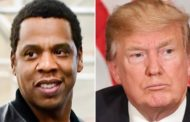 WOW! Donald Trump Fires Back After Jay-Z Criticizes the President During an Interview