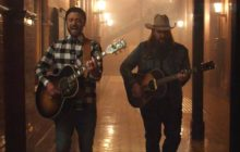 WATCH IT: Justin Timberlake's Stunning New Video With Chris Stapleton Was Done In One Take
