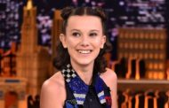 WOW: Millie Bobby Brown Is Going To Be The Female Sherlock Holmes