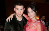 "(VIDEO) ""Because it's like…"" Camila Cabello Nearly Kissed Nick Jonas on New Year's Eve"