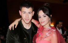 """(VIDEO) """"Because it's like…"""" Camila Cabello Nearly Kissed Nick Jonas on New Year's Eve"""