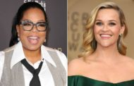 SO MANY EXTRA LIMBS! Oprah And Reese Witherspoon Laugh Off Vanity Fair's Photoshop Fail