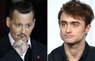 HE 'CAN SEE WHY': Daniel Radcliffe Reacts To Johnny Depp's Fantastic Beasts Casting Controversy