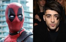 (VIDEO) RIDICULOUS MESSAGE: Zayn Malik Got A Very Happy And Absurd Birthday Message From Deadpool