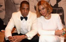 REALLY? This Is What Happens When Beyoncé Sees An Actress Touching Jay-Z (Allegedly)