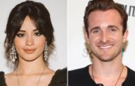 LOVE IS IN THE AIR: Camila Cabello Spotted Kissing Dating Coach Matthew Hussey