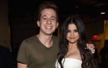 WOW: Charlie Puth Opens Up About Romance With Selena Gomez