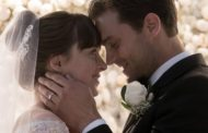 JUST AMAZING: Fifty Shades Freed Just Thrust The BDSM-Loving Franchise Past $1 Billion
