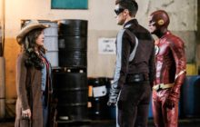 The Flash recap: 'Harry And Cecile's Pairing May Be The Most Inspired Development On This Show In A Long Time'