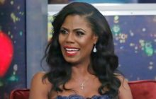 OMG: Glanville Asks Omarosa Manigault If She Slept With President Donald Trump