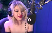 HILARIOUS VIDEO: Selena Gomez Totally Blanks On The Lyrics To Her Demi Lovato And Zedd Duets