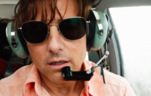 DIED WHILE FILMING: Tom Cruise's 'American Made' Producers Can't Beat Lawsuit Over Fatal Plane Crash