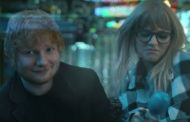 FUNNY CLIP: Watch Taylor Swift Tease Ed Sheeran in Behind-the-Scenes Clip From 'End Game' Video Shoot