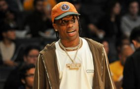 WATCH IT: Travis Scott Has A 9-Letter Word To Describe His Daughter Stormi