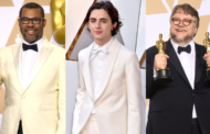 (FUNNY) Jordan Peele's 'WTF' Tweet, Timothée Chalamet Among Top Social Oscars Moments