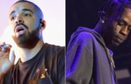 NORMAL HUMAN THINGS?? People Are Freaking Out Watching Drake And Travis Scott Play…