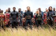 AMAZING: Black Panther Joins Guardians, Spider-Man and More in New 'Avengers: Infinity War' Trailer