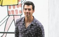 LOL: Joe Jonas's New Tattoo Looks Suspiciously Like Sophie Turner