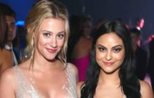 Lili Reinhart And Camila Mendes Have A Powerful Message After Magazine's Photoshop Fail