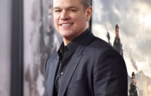 IT'S NOT ONE MAN'S… Matt Damon Reacts to His BFF Ben Affleck's Massive Back Tattoo