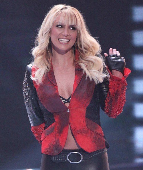 Britney Spears 2013: New Britney Spears Music Video Released (VIDEO)