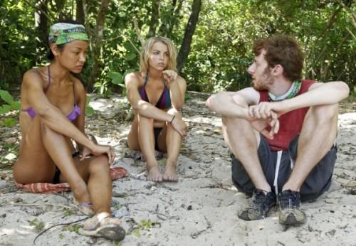 Andrea Survivor dating