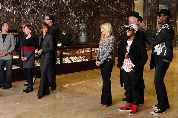 The Celebrity Apprentice Season 13 Episode 6 - TinklePad