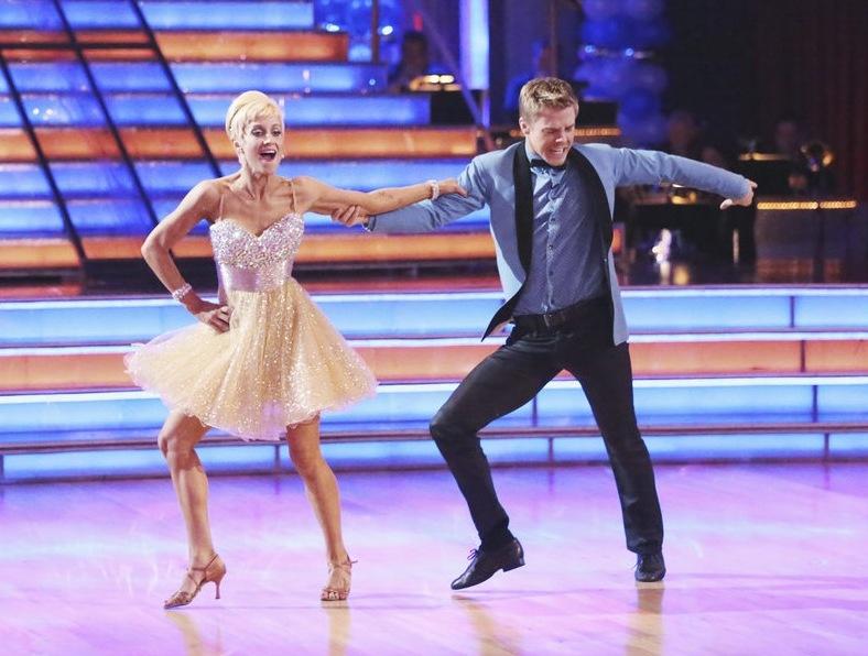 Dancing with the Stars 2013 Performances: Week 4 Recap (VIDEO)