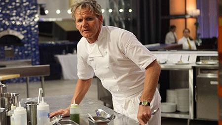 Hell S Kitchen 2013 Live Recap Episode 19 Gourmet Burgers