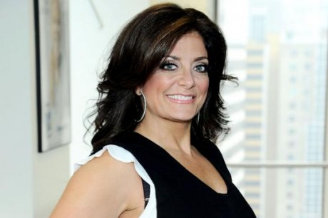 Rhonj Housewife Kathy Wakile Gets Cookbook Deal
