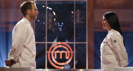 What time is Celebrity MasterChef on tonight on BBC One ...