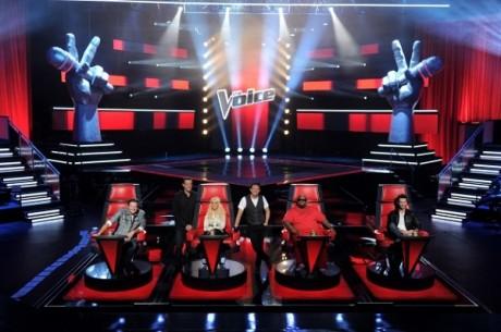 The Voice 2013 Season 5 Live Recap Best Auditions