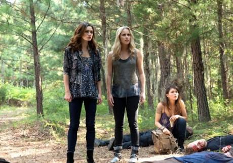 The originals recap season 1