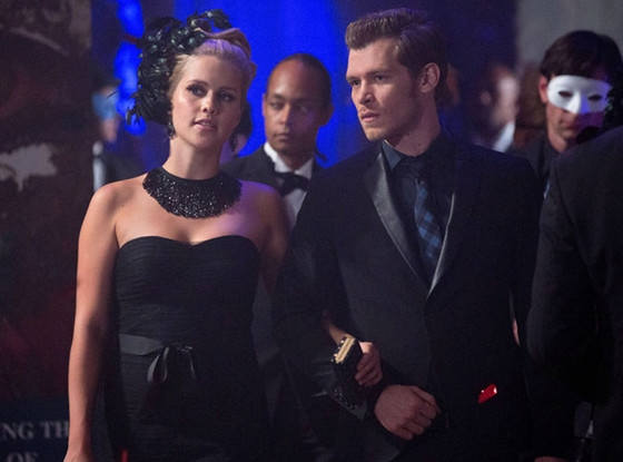 The Originals Season 1 Episode 3 Recap: All Is Fair in Love