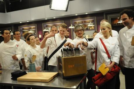 Top Chef Last Chance Kitchen Season  Spoilers