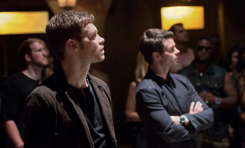 The Originals Season 1 Episode 7 Recap: Could The End Be Near for Klaus?