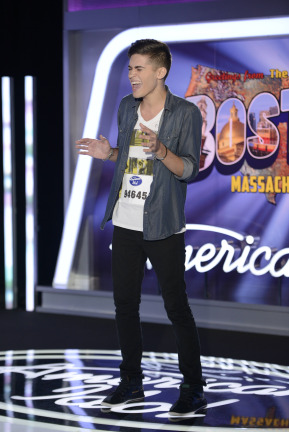 Watch Ashley Hess' American Idol Audition Free Online ...