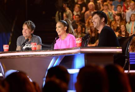 American idol celebrity guests 2019