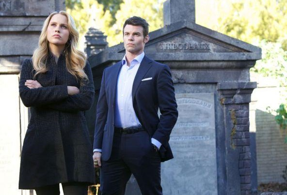 The Originals Season 1 Spoilers: Goodbye Rebekah (VIDEOS)