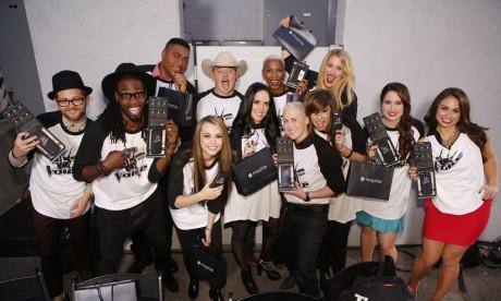The Voice 2014 Season 6 Predictions: Top 12 - Who Makes The