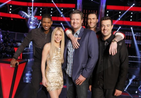 The Voice 2014 Season 6 Spoilers: Live Shows Start Tonight