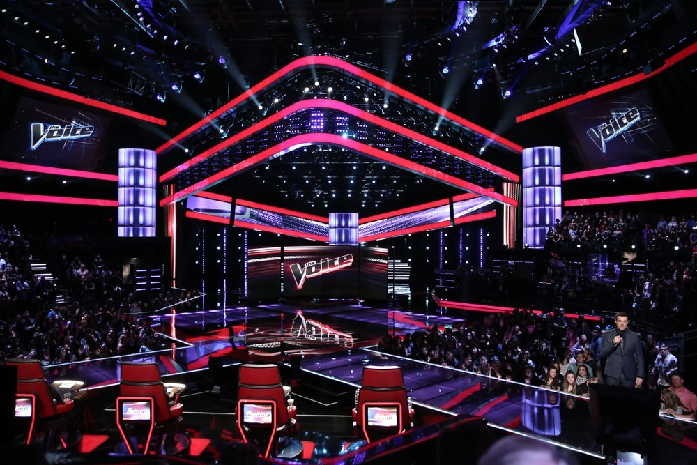 Who Got Voted Off The Voice 2014 Season 6 Tonight? Top 12