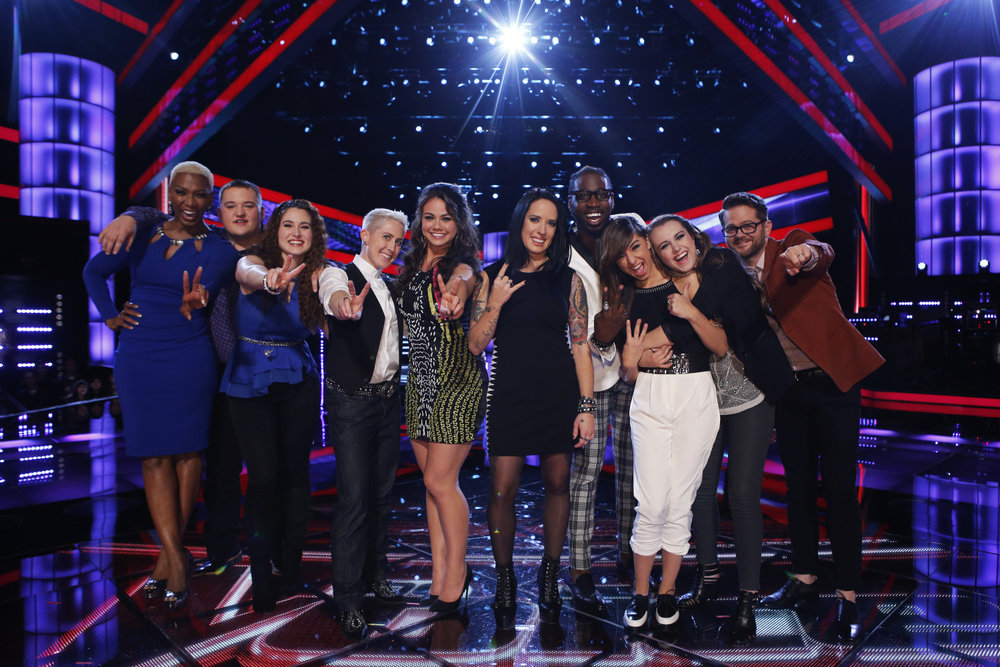 The Voice 2014 Season 6 Spoilers: Top 10 Vegas Odds To Win
