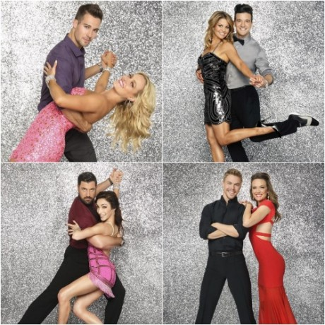 Who Went Home On Dancing With The Stars 2014 Last Night Finals