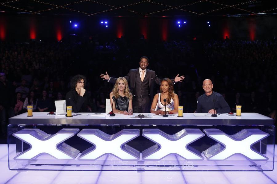 America S Got Talent 2014 Judgement Week Night 1 Results