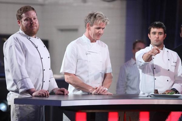 Hell S Kitchen 2014 Season 12 Finale Live Recap A Winner Is Chosen
