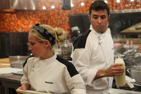 hells kitchen 2014 week 19 spoilers who was sent home last night - Hells Kitchen Season 12